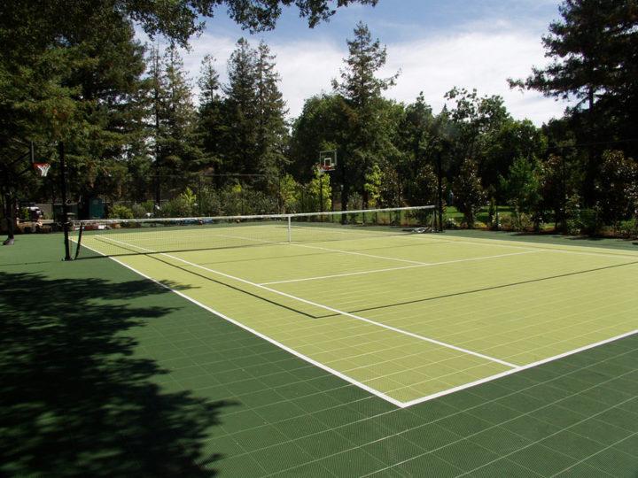 Tennis Court | Sport Court Texas